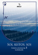 Soi, kiitos, soi - Sacred Songs 1 for middle voice