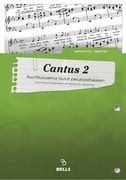 Cantus 2 - for low voice