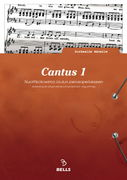 Cantus 1 - for high voice