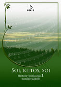 Soi, kiitos, soi - Sacred Songs 1 for low voice