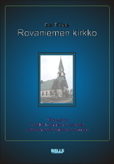 Esa Tikkala: Rovaniemen kirkko - Song Cycle for lower voice and piano