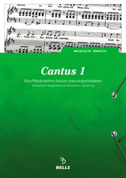 Cantus 1 - for low voice