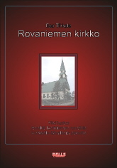 Esa Tikkala: Rovaniemen kirkko - Song Cycle for high voice and piano