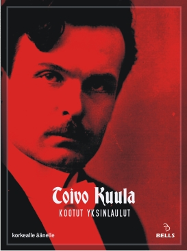 Toivo Kuula: Complete Solo Songs - for high voice