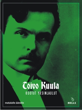 Toivo Kuula: Complete Solo Songs - for low voice